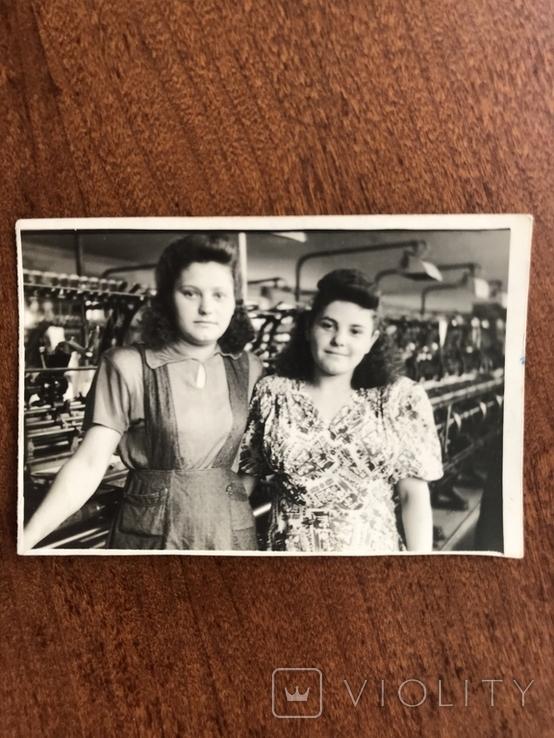 1950 Одесса Трикотажная фабрика, фото №3