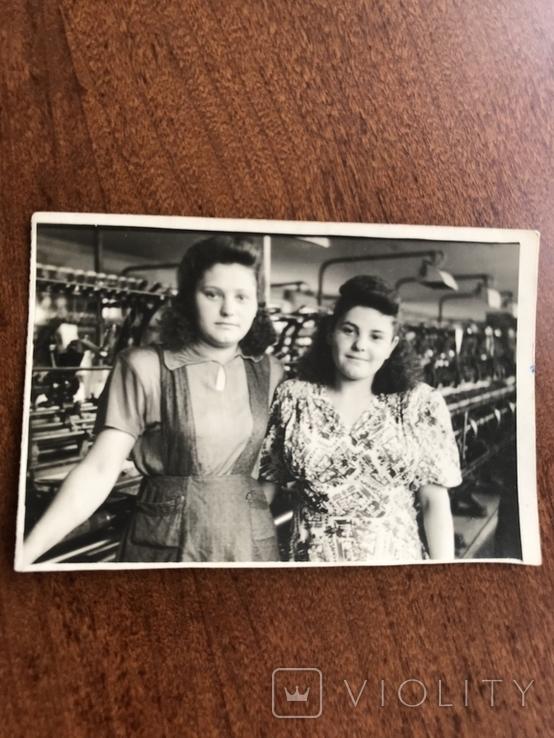 1950 Одесса Трикотажная фабрика, фото №4