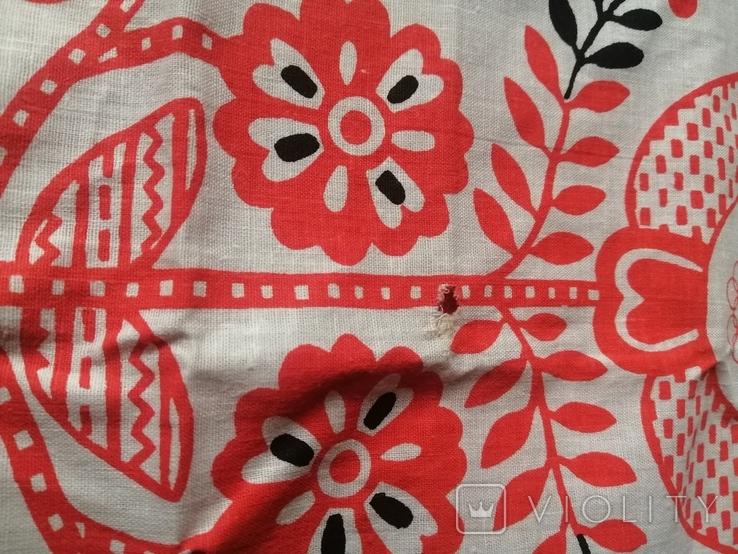 Полотенце, олимпиада-80, фото №3