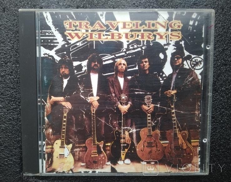 The Traveling Wilburys, фото №2