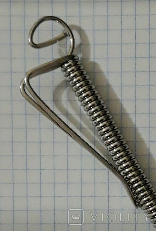 Ручка пружина ИТК СССР, фото №6