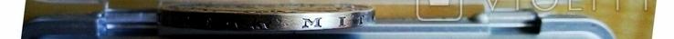 5 марок / 27,8 грам срібла 900 проби / 1913 року Прусія ///копія пробної/, фото №5