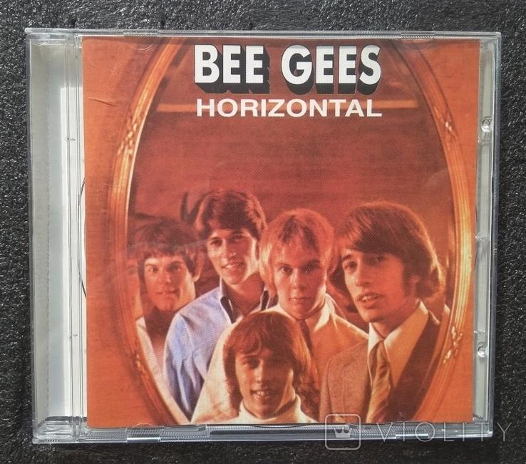 Bee Gees / Бі Джіз - CD Horizontal, фото №2