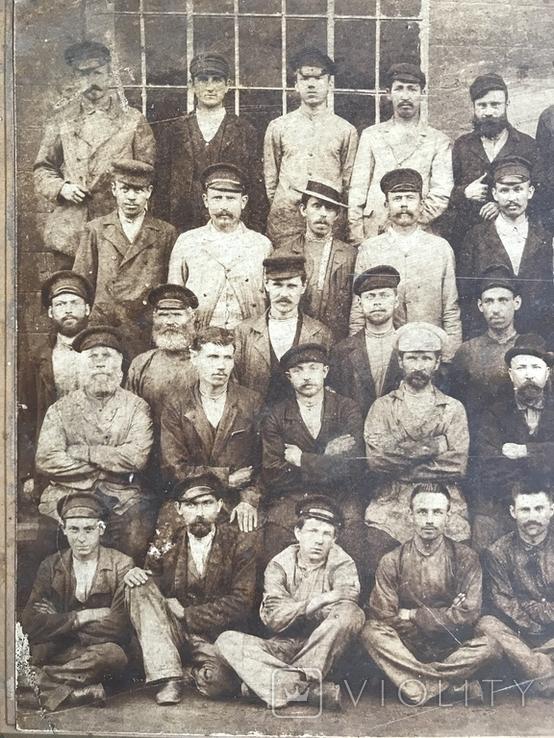 1900 Одесса фото рабочие, фото №7