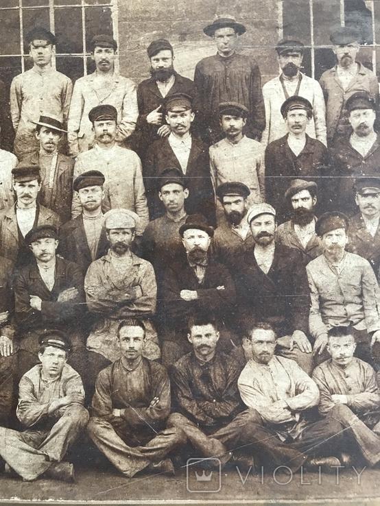 1900 Одесса фото рабочие, фото №8