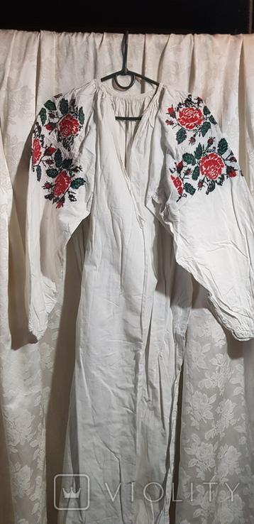 Сорочка вишита, фото №2