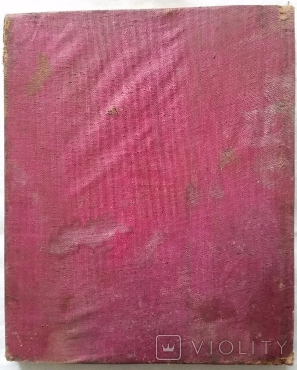 Ікона Ісуса Христа, латунь, позолота, 22,0х18,0 см, фото №10