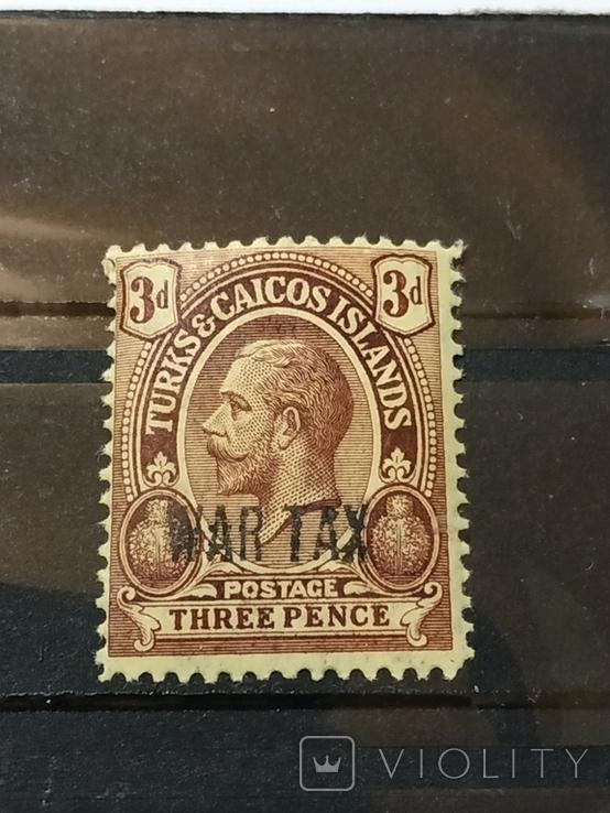 Британские колонии MLH