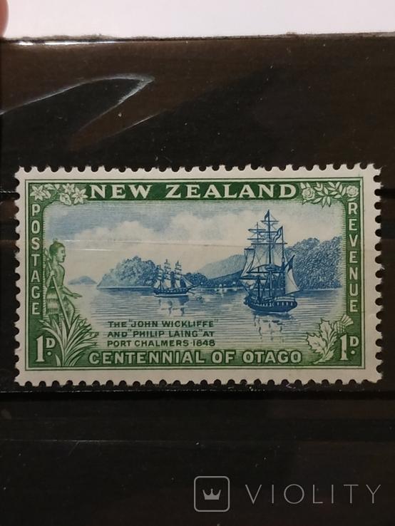 Британские колонии MNH
