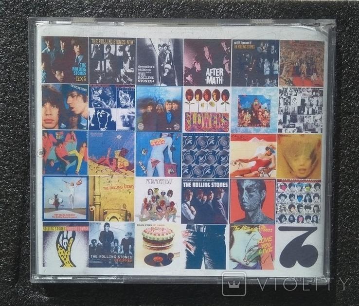 Роллинг Стоунз / Rolling Stones - CD-R., фото №4