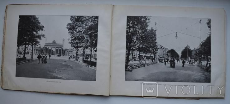 """Фото альбом """"Берлин""""., фото №5"""