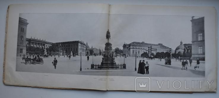 """Фото альбом """"Берлин""""., фото №6"""