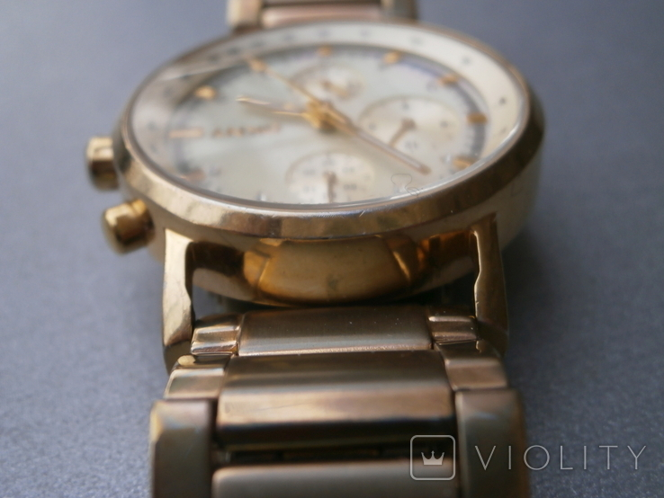 Часы женские кварцевые DKNY, фото №4
