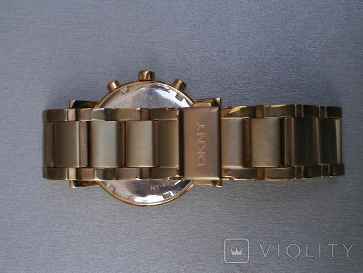 Часы женские кварцевые DKNY, фото №7