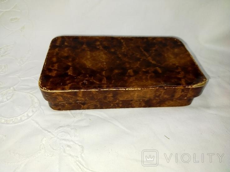 Коробка / футляр для чайных ложек/ вилок, фото №2