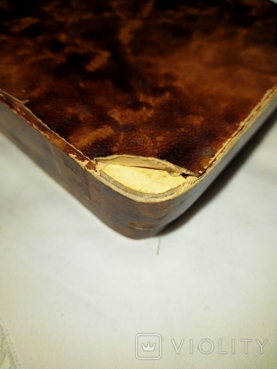 Коробка / футляр для чайных ложек/ вилок, фото №5