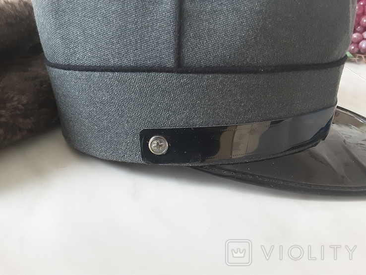 Две шапки, фото №5