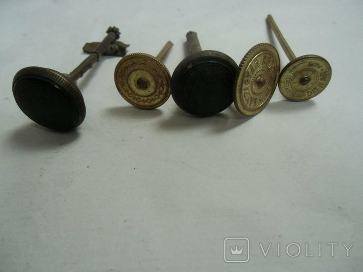 Крутелки от керосиновых ламп, фото №3