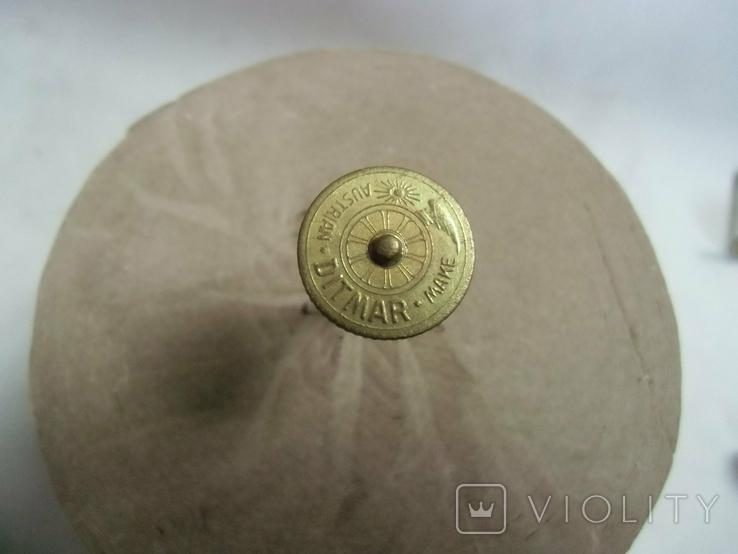 Крутелки от керосиновых ламп, фото №7