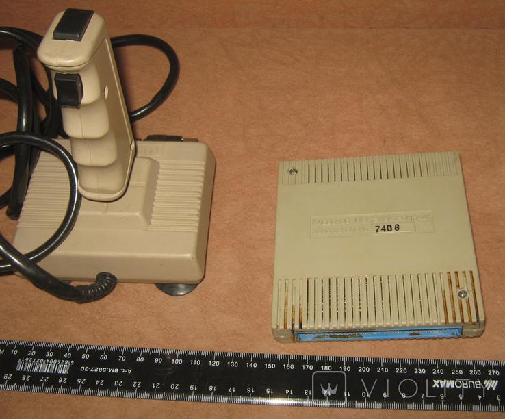 Джойстик для ПК Поиск с контроллером, фото №3