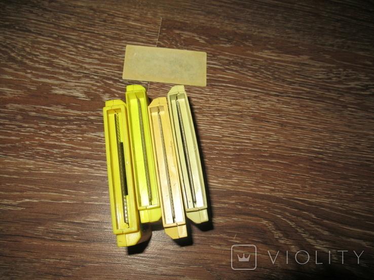 Картридж 4 штуки, фото №10
