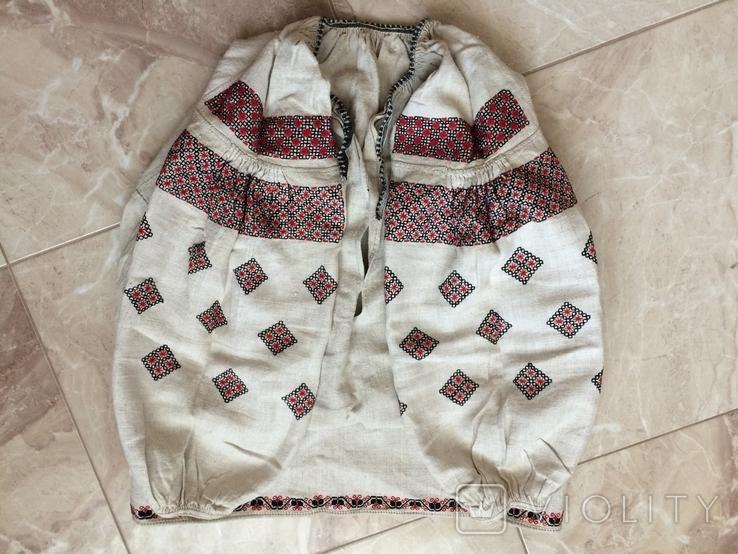 Сорочка Сумщины, фото №2