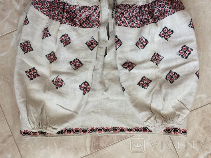 Сорочка Сумщины, фото №9