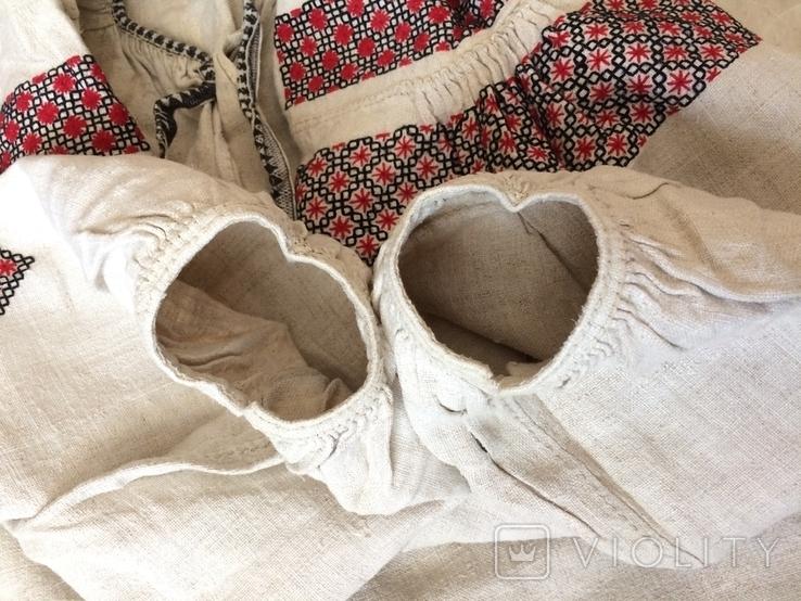 Сорочка Сумщины, фото №10