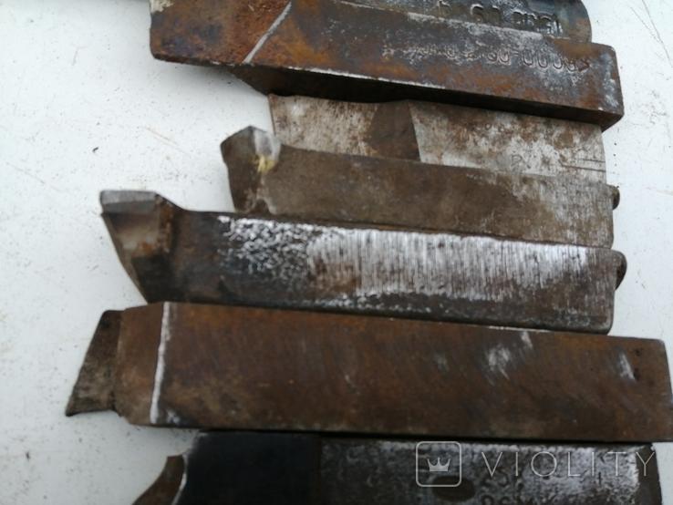 Резцы токарные, фото №5