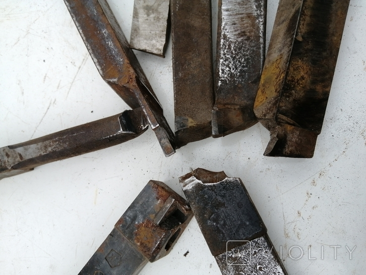 Резцы токарные, фото №11