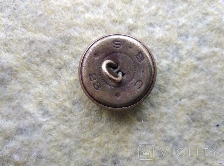 Пуговица Французский Иностранный Легион, фото №4