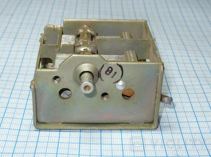 Конденсатор КПЕ., фото №3