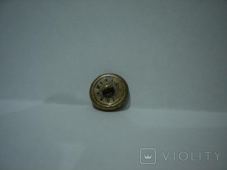 Пуговица с короной Extra Fein, фото №5