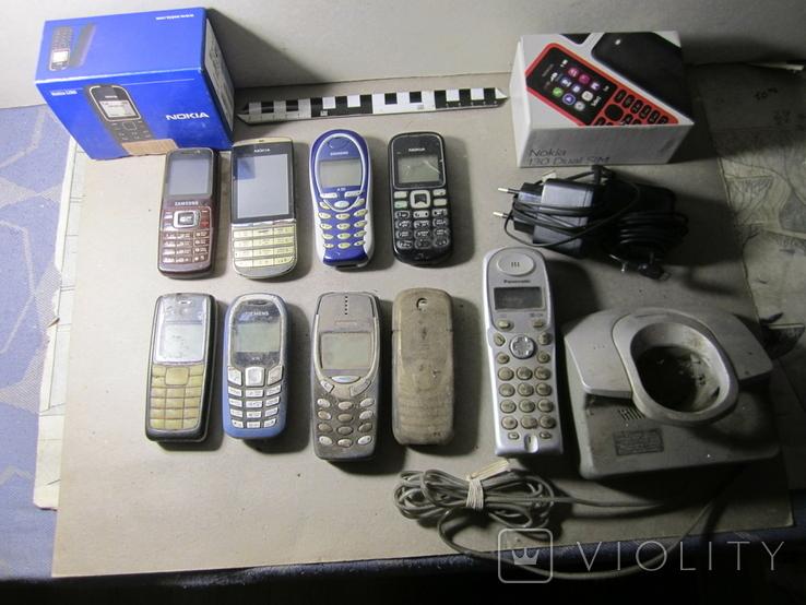 Мобилки, фото №2