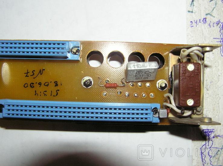 Блок питания от прибора Р5030., фото №8