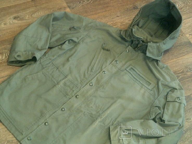 Защитный комплект (куртка ,свитер ,рубашка), фото №5