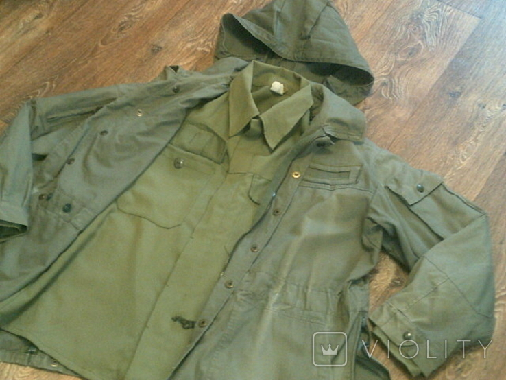 Защитный комплект (куртка ,свитер ,рубашка), фото №10