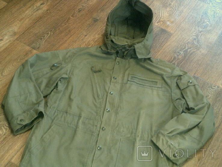 Защитный комплект (куртка ,свитер ,рубашка), фото №2