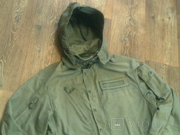 Защитный комплект (куртка ,свитер ,рубашка), фото №12