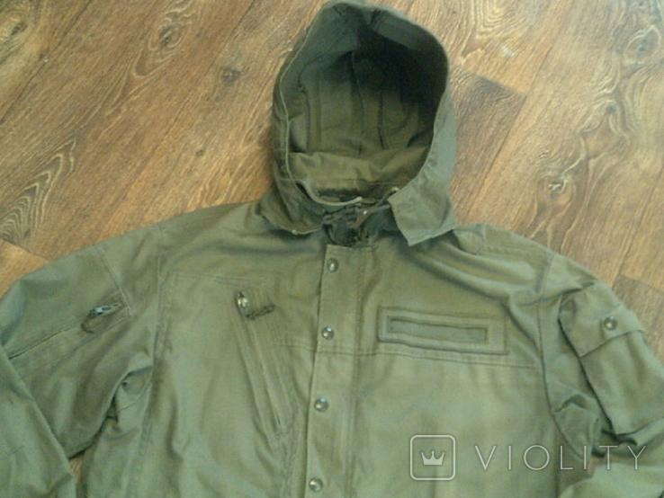 Защитный комплект (куртка ,свитер ,рубашка), фото №13