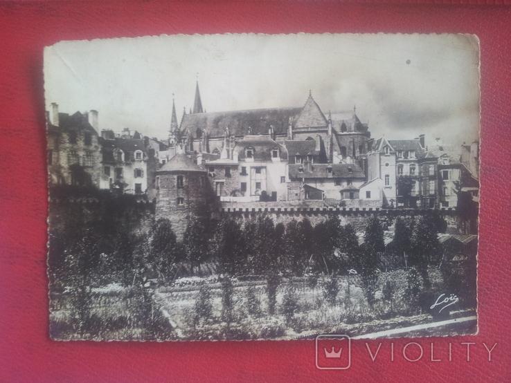 """""""Собор"""", Франция, 30-е гг., фото №2"""
