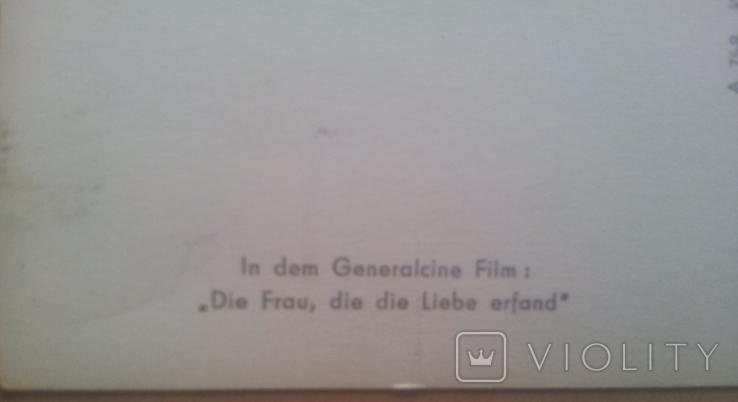 """""""Сильвана Пампанини"""", Германия, 50-60-е гг., фото №5"""