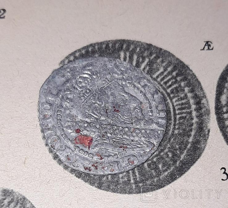 Сигізмунд з Ваза 1606 р, фото №4