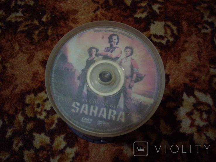 DVD диски фильмы, фото №7