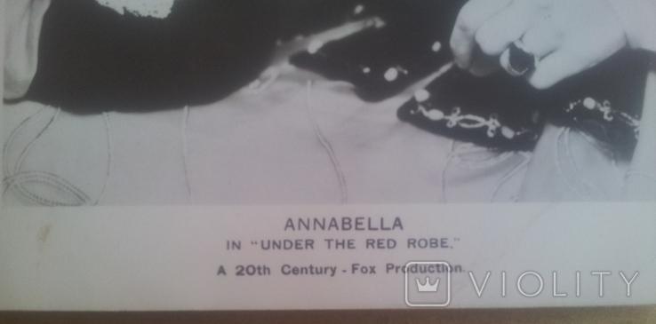 """""""Аннабелла"""", 60-е гг., Англия, фото №3"""