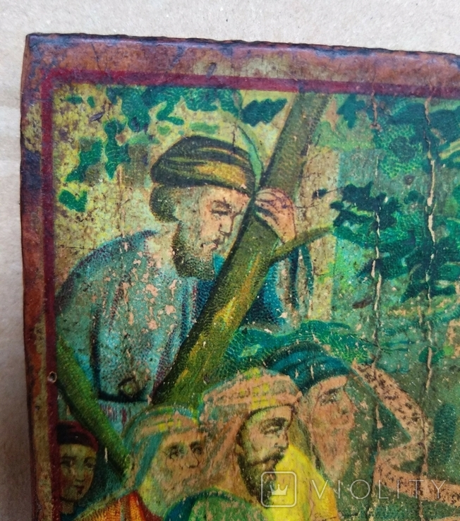 Ісус Христос та Закхей, фото №6
