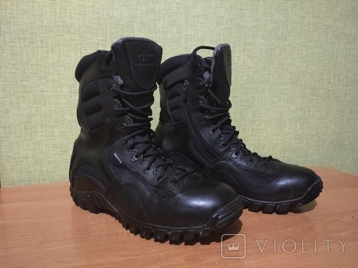 Берцы Tactical Research Waterproof., фото №2