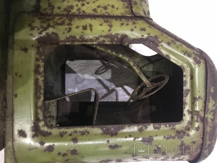 Грузовой автомобиль Запорожец начала 60х годов, фото №8