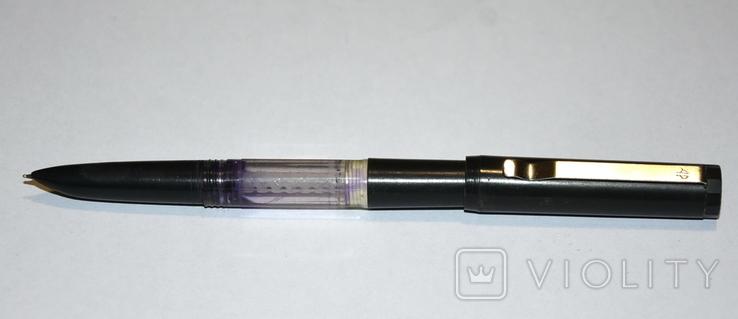 Перьевая ручка СССР, фото №2
