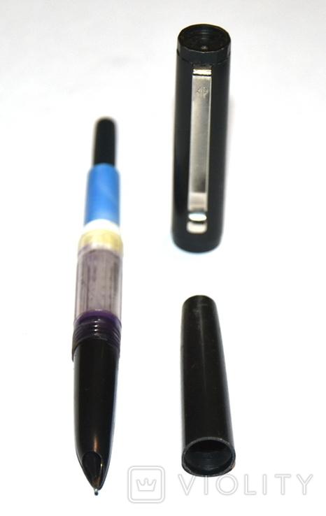 Перьевая ручка СССР, фото №6